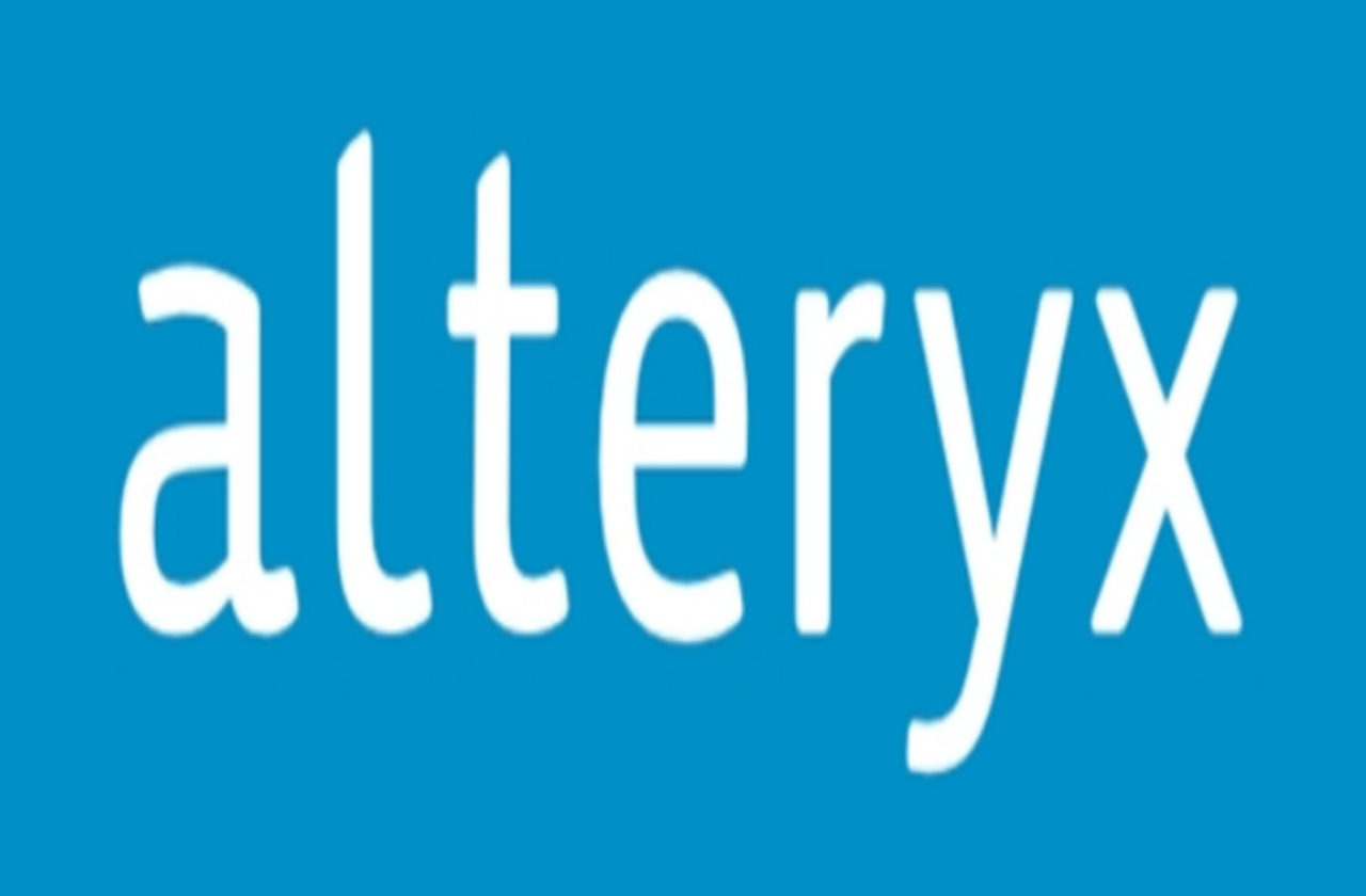 Read more about the article Alteryx – Big Player bei Big Data
